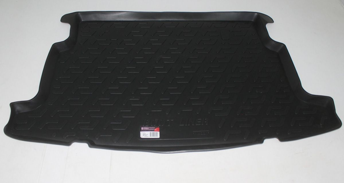 Vana do kufru plastová Toyota Corolla IX (E120/E130) Hatchback (00-06) SIXTOL