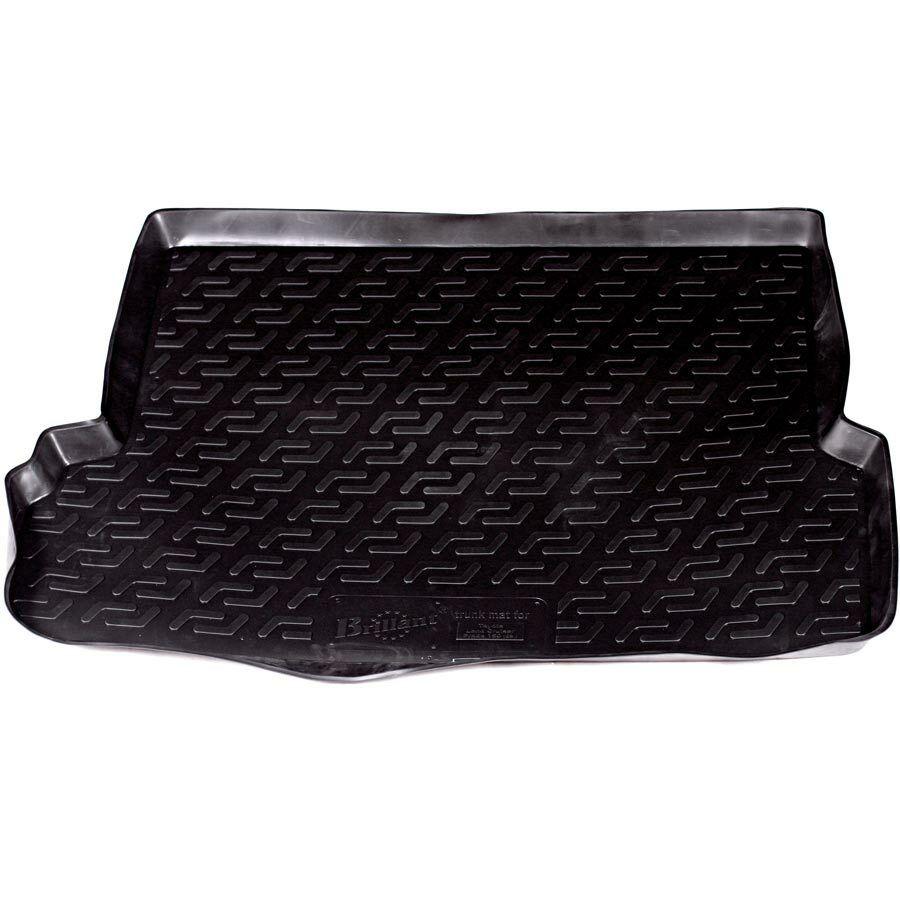 Vana do kufru plastová Toyota Land Cruiser Prado (150 J15) (09-) SIXTOL