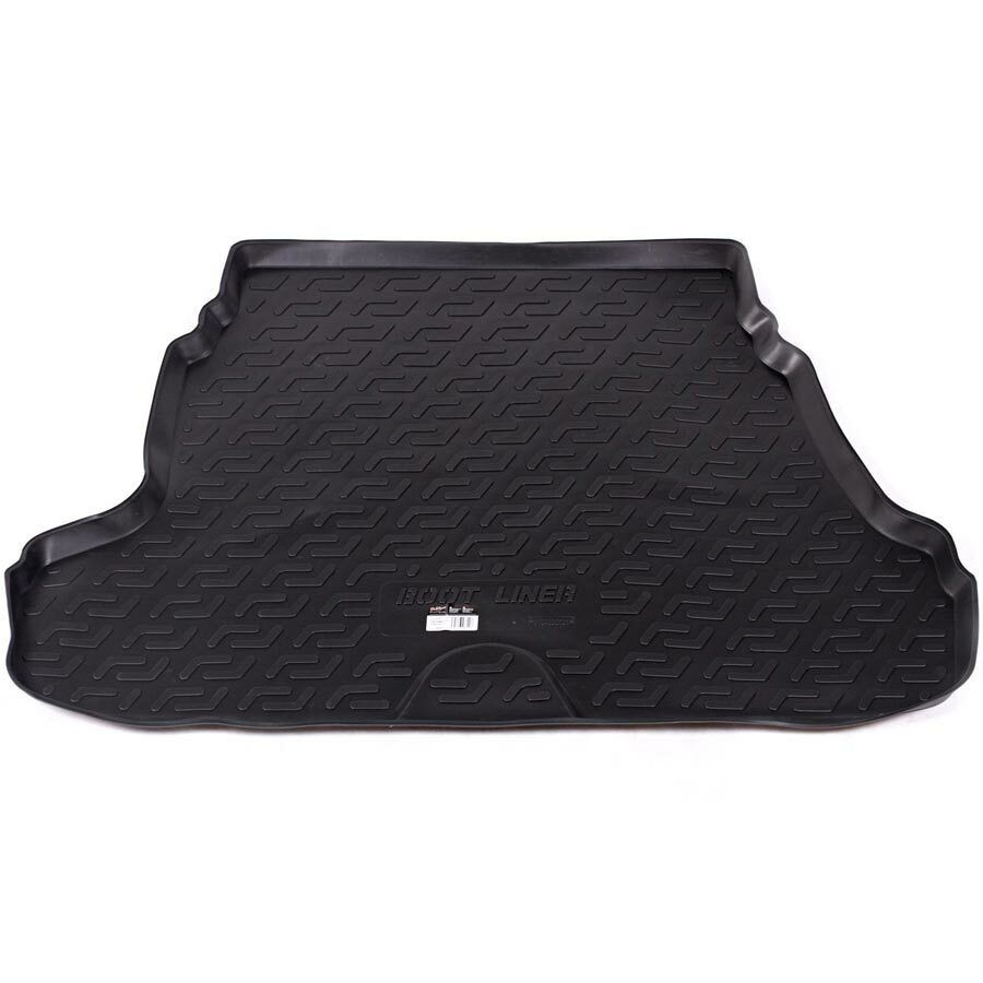 Vana do kufru gumová Hyundai Elantra IV (HD) (06-10) SIXTOL