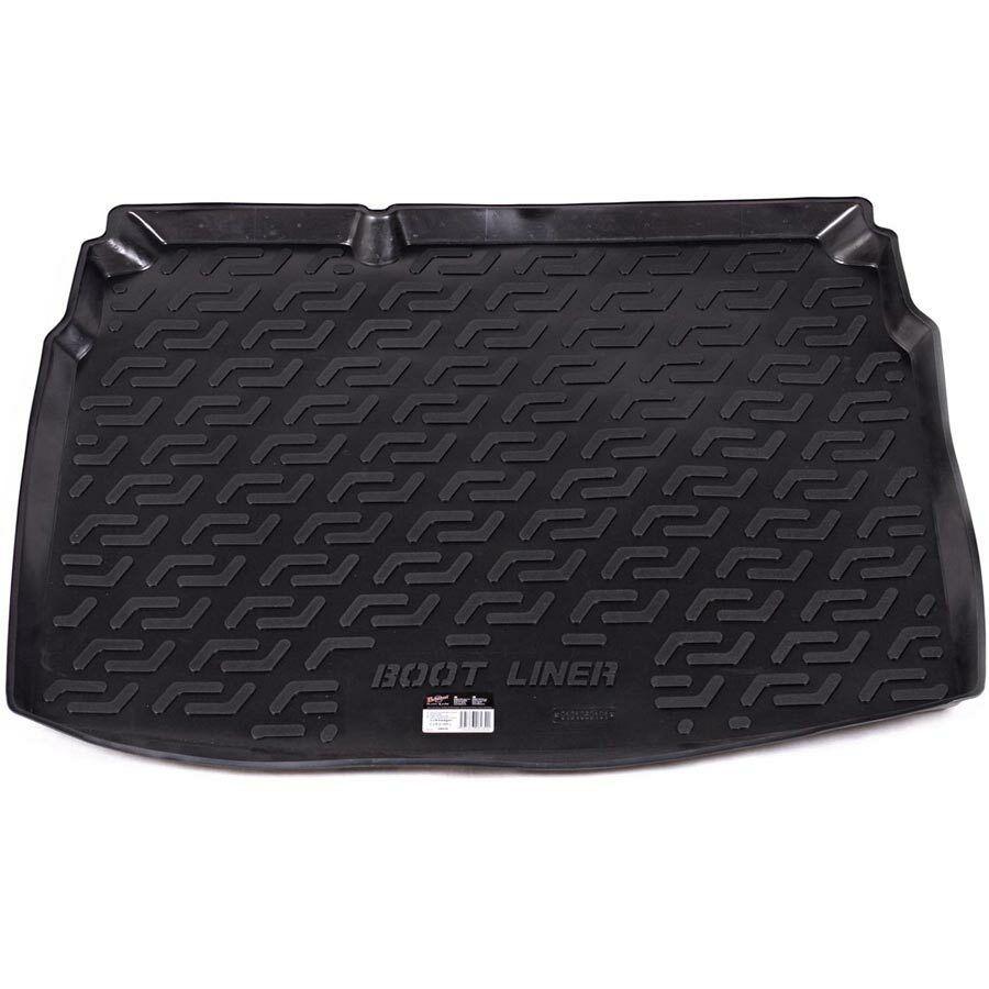 Vana do kufru plastová Volkswagen Golf V Hatchback (A5 1K) (3/5-dv) (04-08) SIXTOL