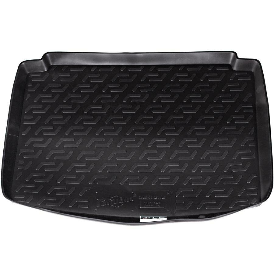 Vana do kufru plastová Volkswagen Golf IV Hatchback (A4 1J) (3/5-dv) (97-08) SIXTOL