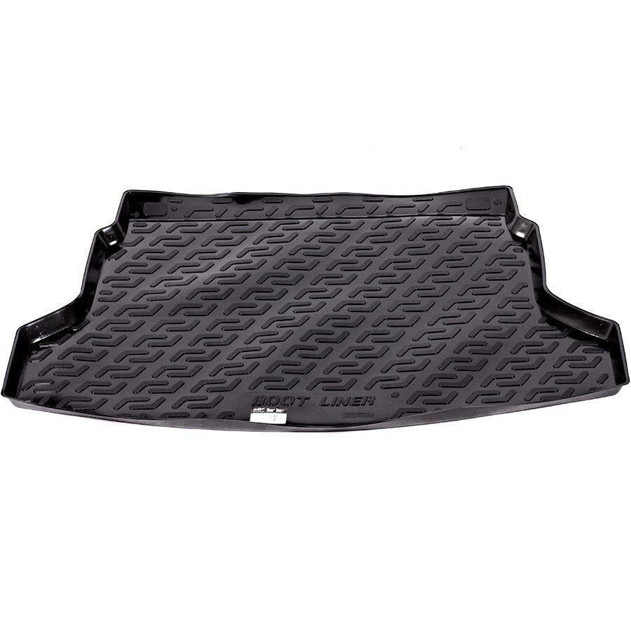 Vana do kufru gumová Honda CR-V IV (RM1/RM3/RM4) (11-) SIXTOL