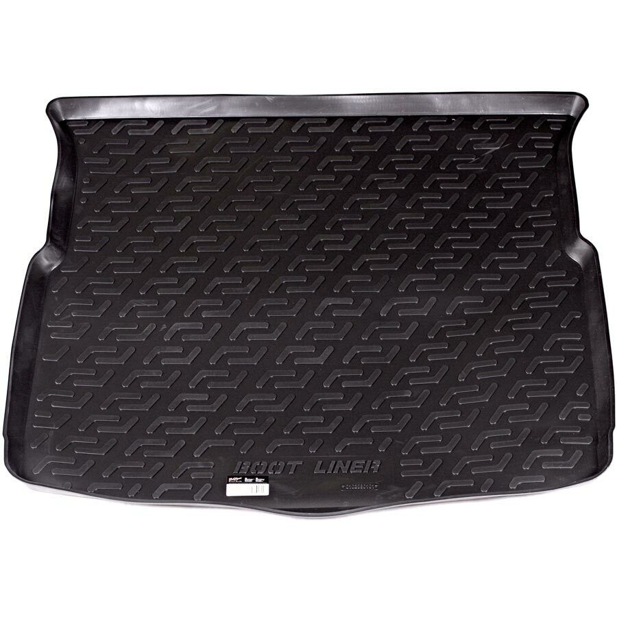 Vana do kufru gumová Ford S-Max (06-) SIXTOL