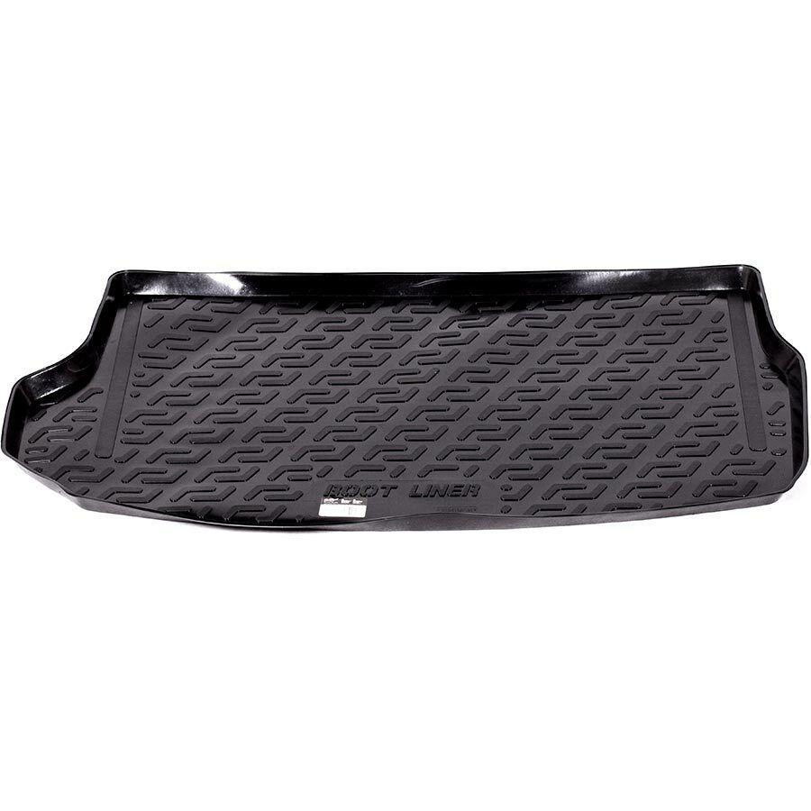Vana do kufru gumová Hyundai H1 / Starex (TQ) (07-) SIXTOL