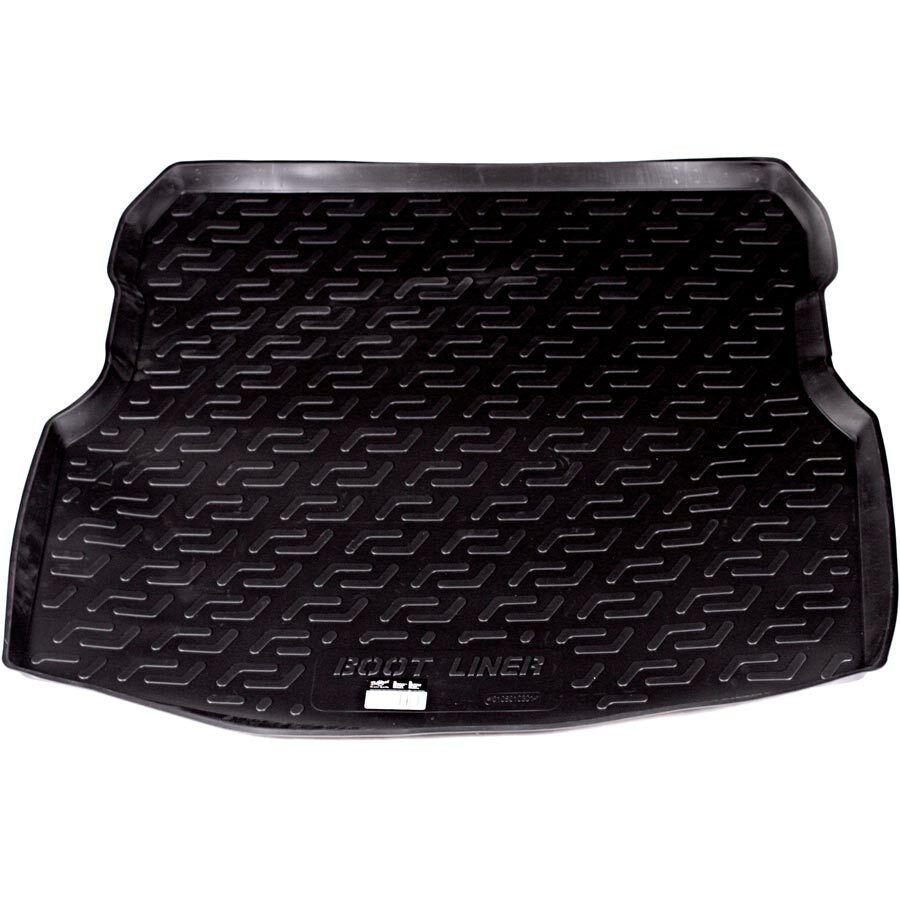 Vana do kufru plastová Nissan Almera (G11) (12-) SIXTOL