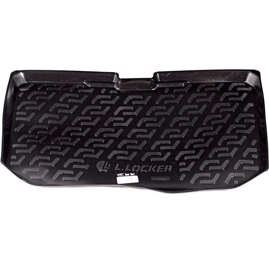 Vana do kufru plastová Nissan Note I (E11) (spodní patro kufru) (05-12) SIXTOL
