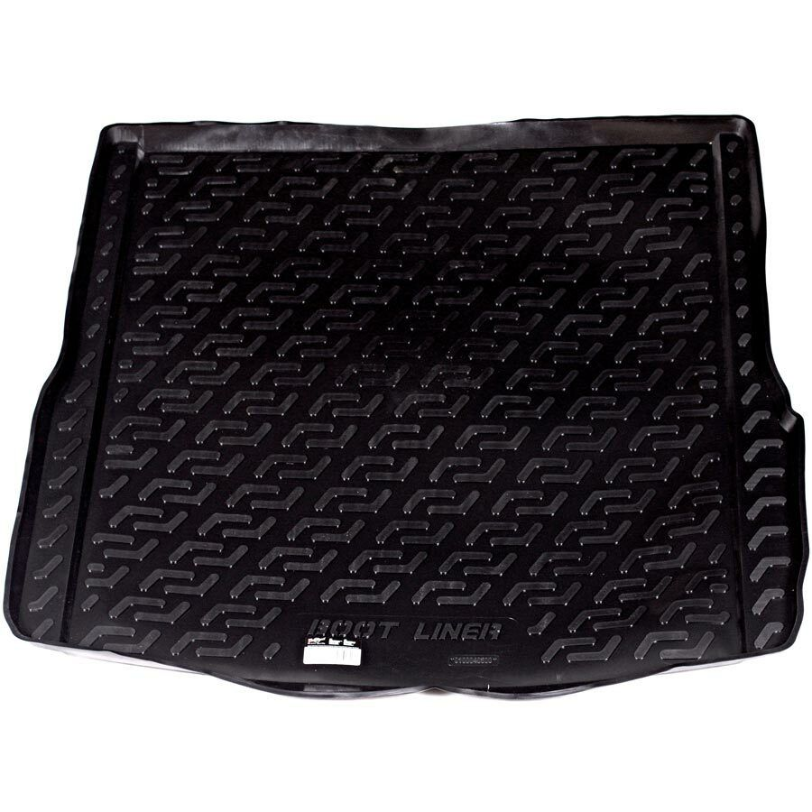Vana do kufru gumová Audi A6 Avant / Combi (C6 4F) (5-dv) (04-11) SIXTOL