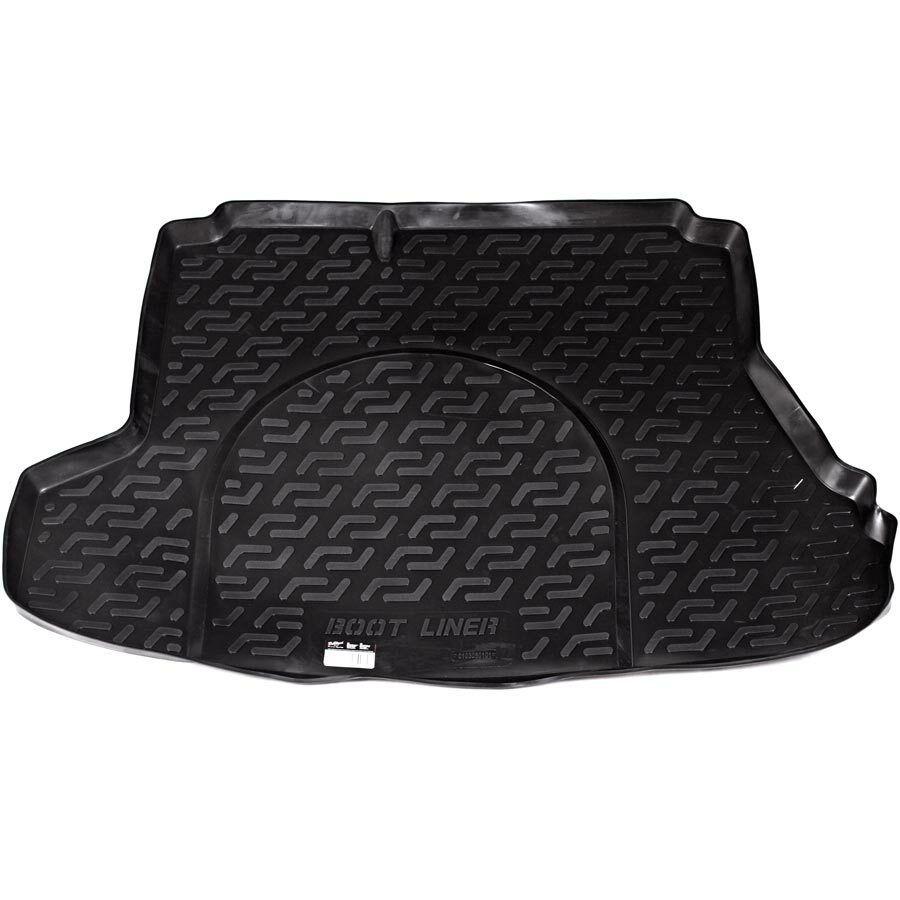 Vana do kufru gumová Kia Cerato I Sedan (LD) (03-09) SIXTOL