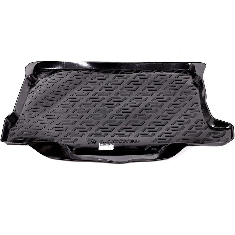 Vana do kufru gumová Mazda 3 II Sedan (BL) (08-13) SIXTOL