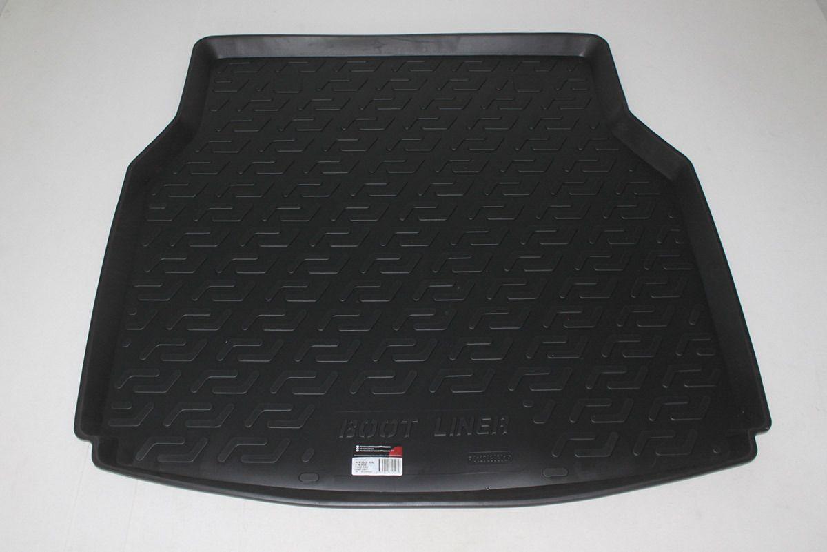 Vana do kufru plastová Mercedes-Benz C-Klasse (S203) (4-dv) T-Modell Wagon (00-07) SIXTOL