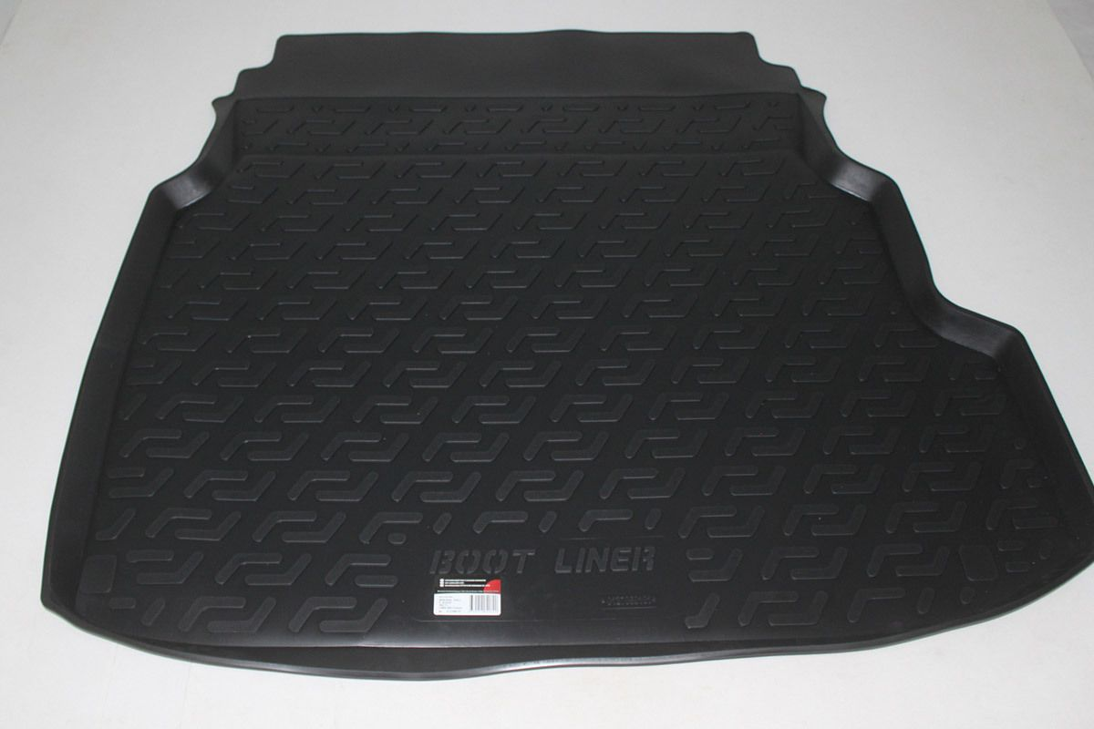 Vana do kufru plastová Mercedes-Benz E-Klasse (W211) (pouze 4-Matic) (02-09) SIXTOL