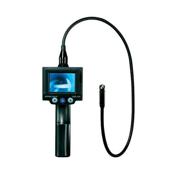 Endoskop Basetech BSK-100, sonda O 9,8 mm, délka 59 cm
