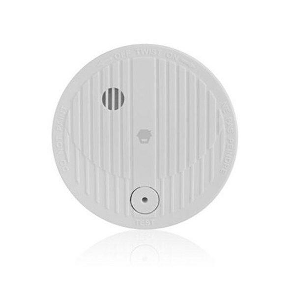 Alarm domovní bezdrátový GSM 2D07 - detektor kouře