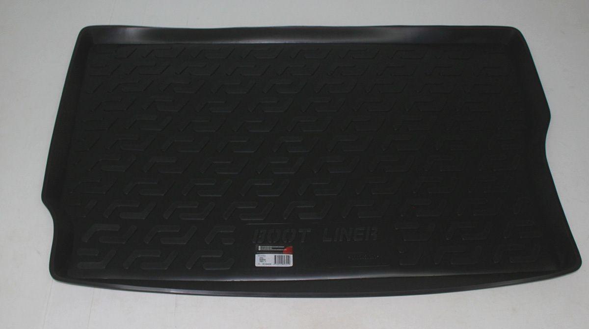 Vana do kufru gumová Opel Meriva A (02-12) SIXTOL