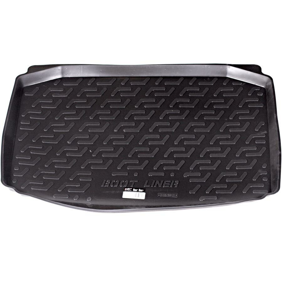 Vana do kufru gumová Seat Ibiza IV (6J) (08-) SIXTOL