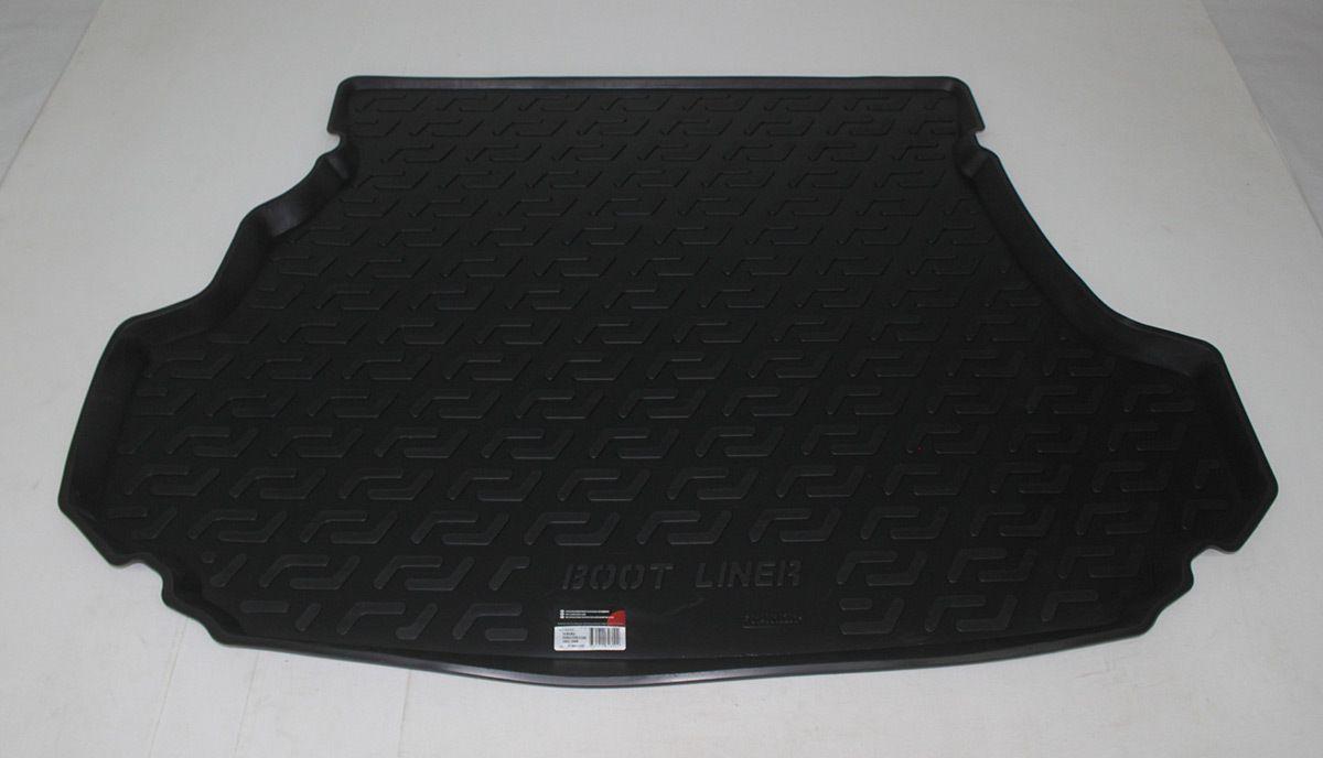 Vana do kufru gumová Subaru Forester II (SG) (02-08) SIXTOL
