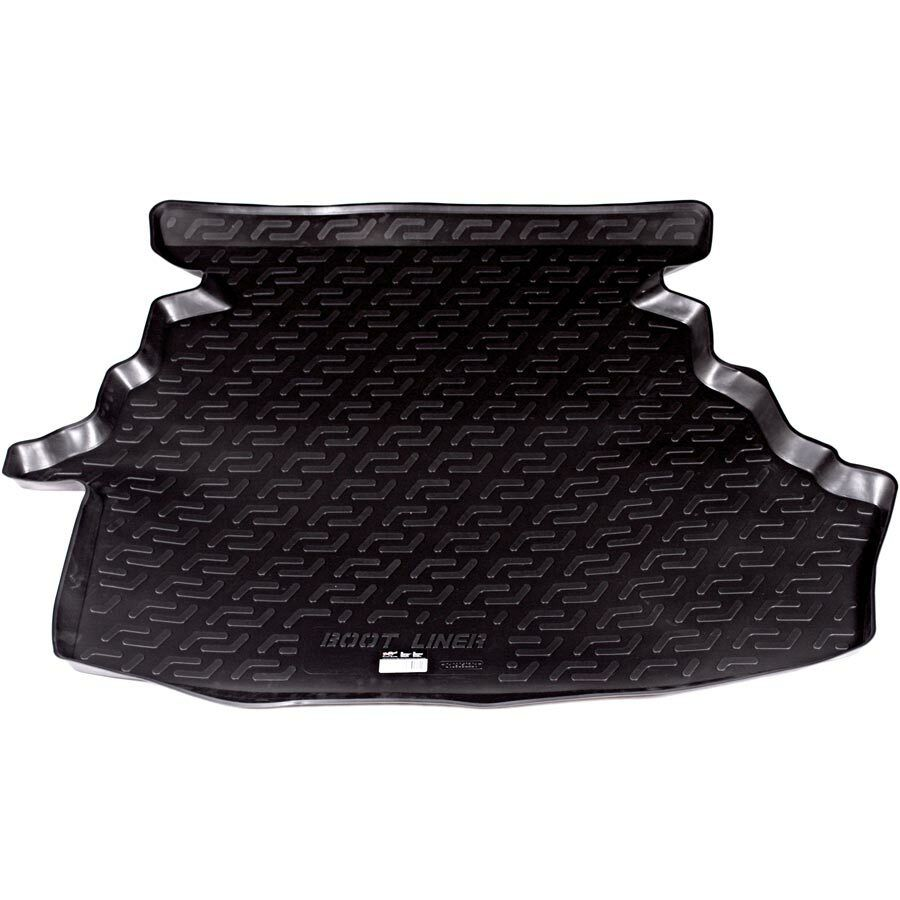 Vana do kufru gumová Toyota Camry (XV40) (06-11) SIXTOL