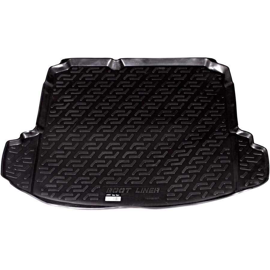 Vana do kufru gumová Volkswagen Jetta V (A5 1K) (05-10) SIXTOL