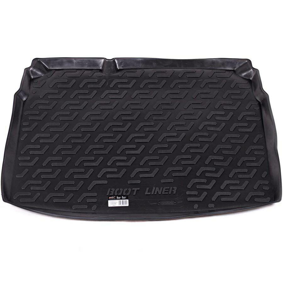 Vana do kufru gumová Volkswagen Golf VI Hatchback (A6 5K) (3/5-dv) (08-13) SIXTOL