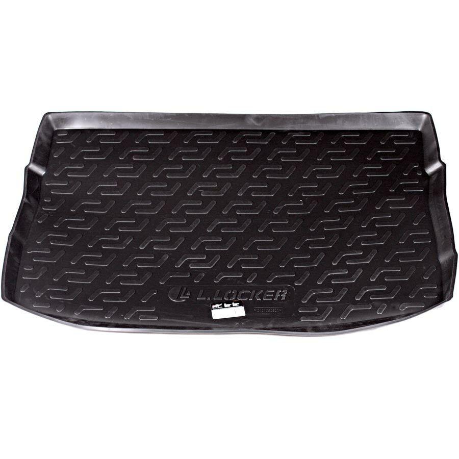 Vana do kufru gumová Volkswagen Golf VII Hatchback (A7 5G) (3/5-dv) (12-) SIXTOL