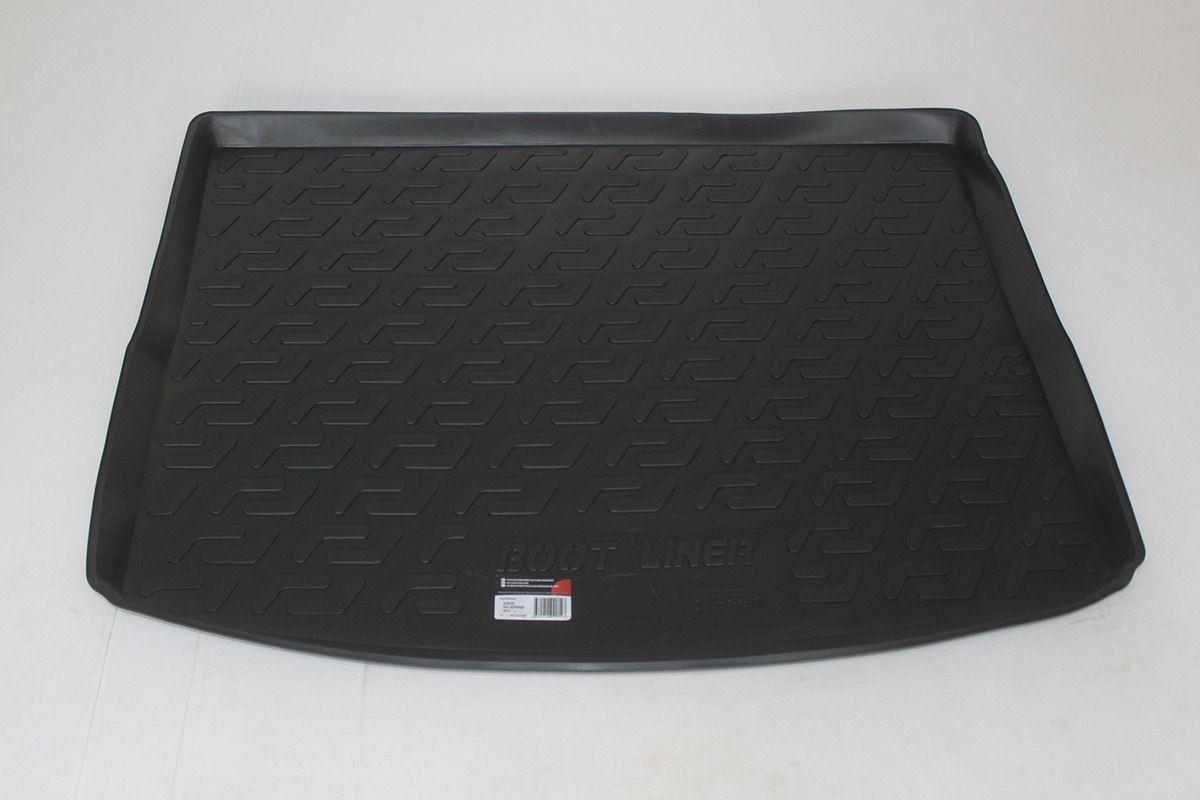 Vana do kufru gumová Suzuki SX4 II (JY) (horní patro kufru) (13-) SIXTOL