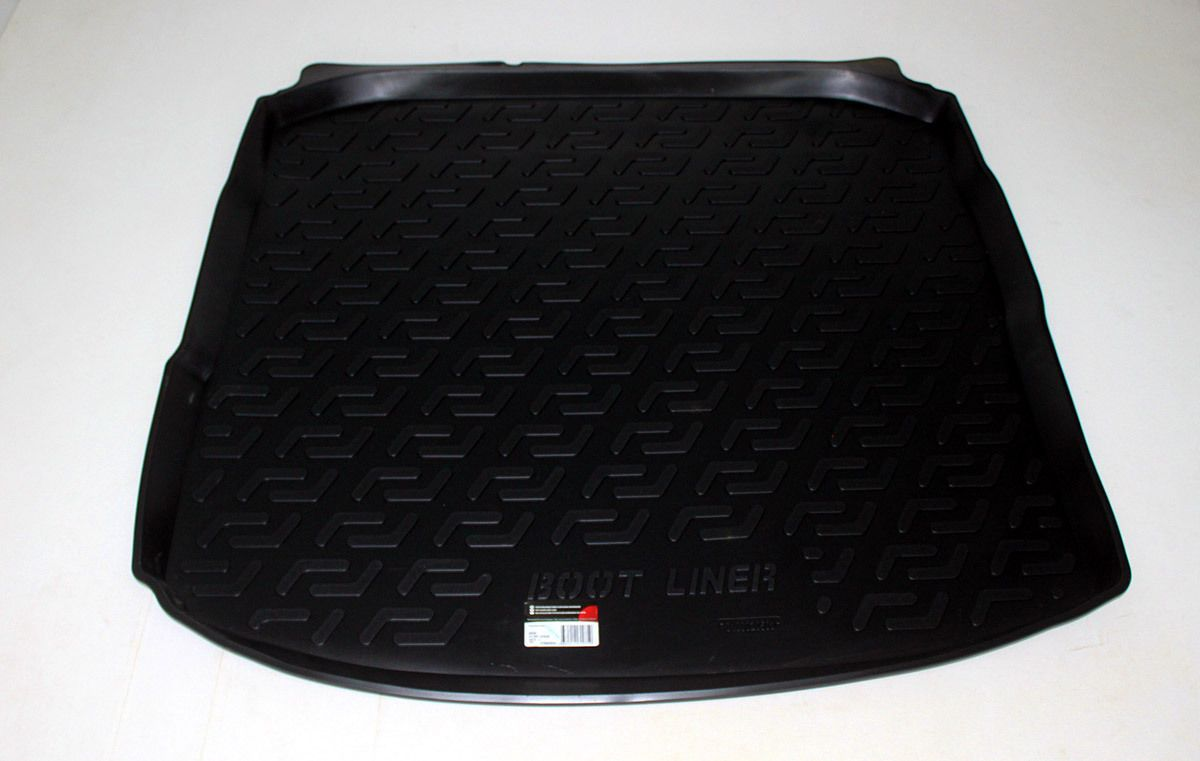 Vana do kufru gumová Audi A3 Sedan (8V) (12-) SIXTOL