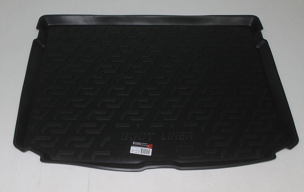 Vana do kufru gumová Audi A3 Sportback (8V) (12-) SIXTOL