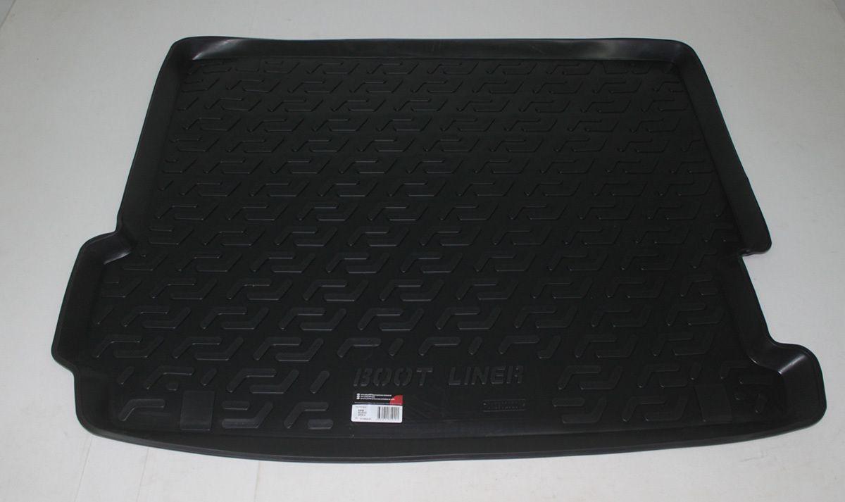 Vana do kufru gumová BMW X3 (F25) (10-) SIXTOL