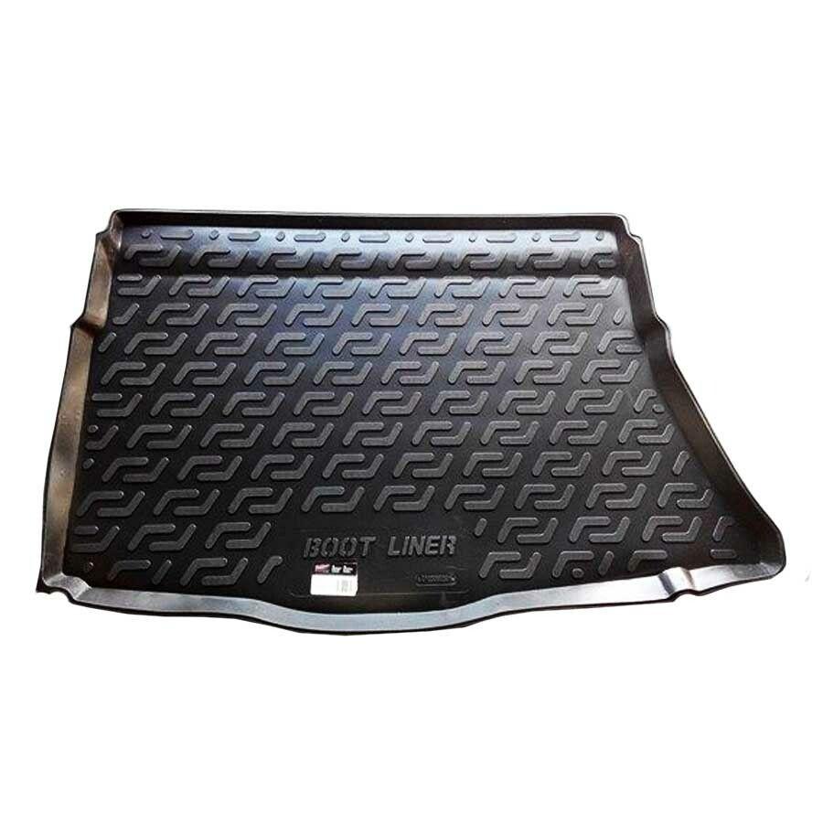 Vana do kufru gumová Kia Ceed II Hatchback Luxe (EU) (12-) SIXTOL