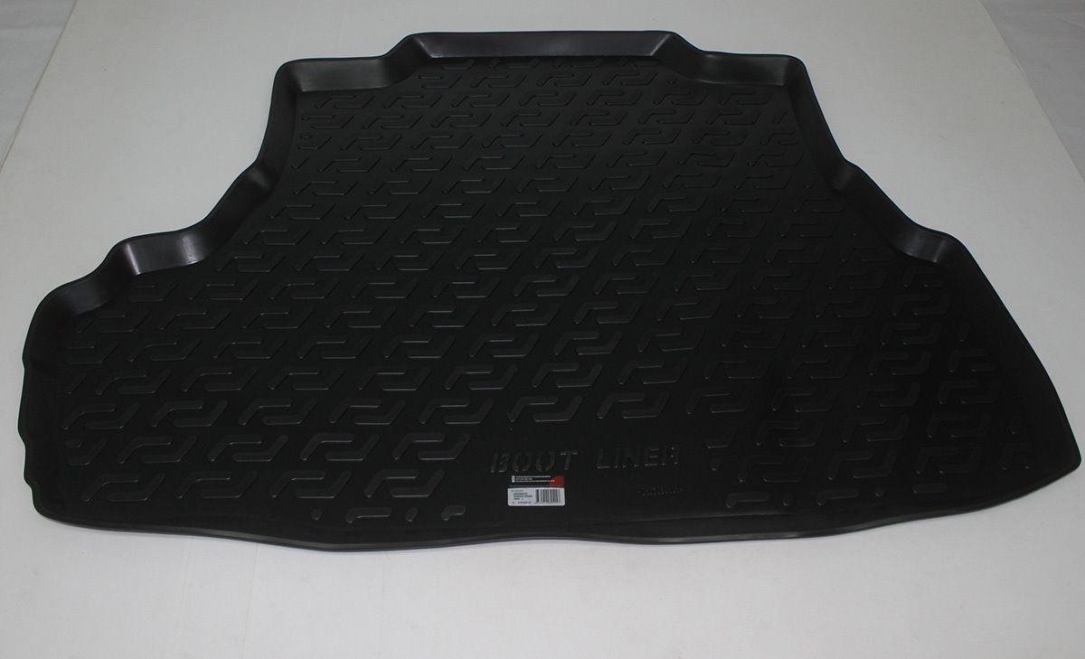 Vana do kufru plastová Chevrolet Evanda Sedan (05-) SIXTOL