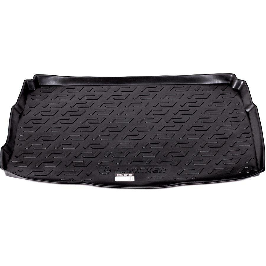 Vana do kufru gumová Kia Ceed II Hatchback Premium (EU) (12-) SIXTOL