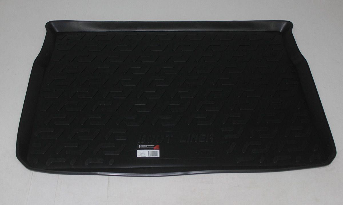 Vana do kufru plastová Peugeot 208 Hatchback (5-dv) (12-) SIXTOL