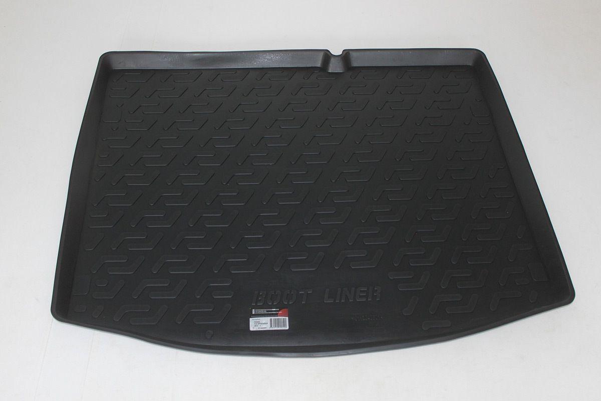 Vana do kufru gumová Suzuki SX4 II (JY) (organizér v kufru) (13-) SIXTOL