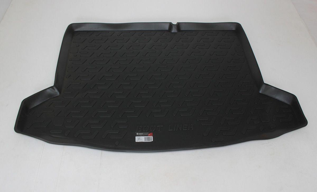 Vana do kufru plastová Suzuki SX4 II (JY) (spodní patro kufru) (13-) SIXTOL