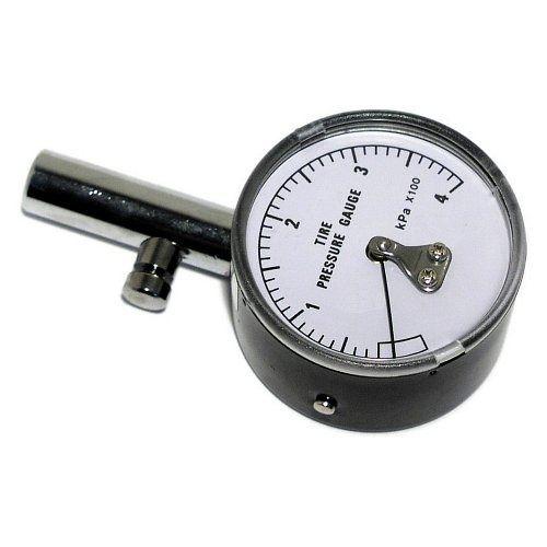 Pneuměřič PROFI 4kg/cm2 COMPASS