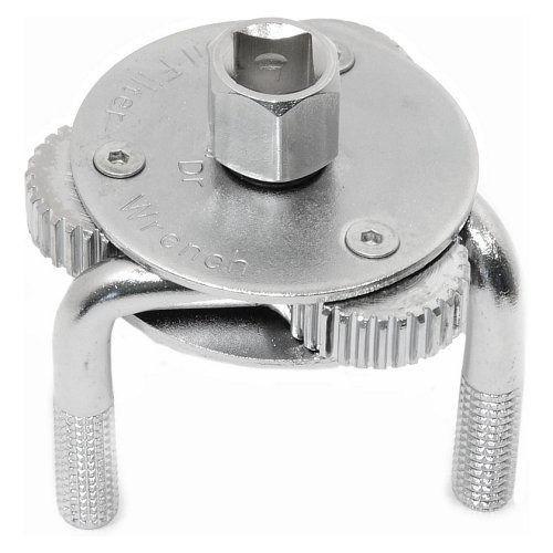 Klíč na olejový filtr stavitelný COMPASS