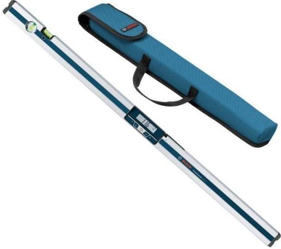 Vodováha digitální s laserem Bosch GIM 120 Professional, 120 cm, 0601076800