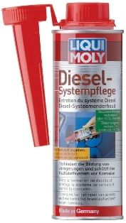 Údržba dieselového systému Liqui Moly 250ml LIQUI-MOLY