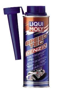 Přísada pro zlepšení zrychlení Liqui Moly 250ml LIQUI-MOLY