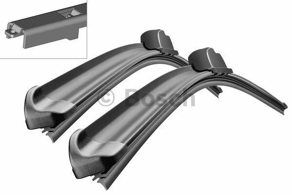 Stěrače Bosch Aerotwin 600+575 mm BO 3397118955, BOSCH