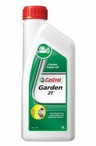 Motorový olej Castrol GARDEN 2T 1L
