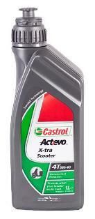 Castrol POWER1 SCOOTER 4T 5W40