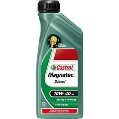 Motorový olej Castrol MAGNATEC DIESEL 1L 10W40 B4