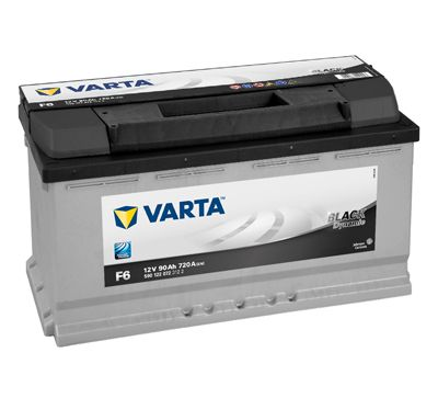 Baterie Varta Black Dynamic 12V 90Ah 720A, 5901220723122, VARTA
