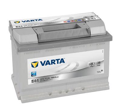 Baterie Varta Silver Dynamic 12V 77Ah 780A, 5774000783162, VARTA