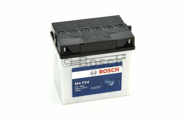 Baterie Bosch M4 12V 30Ah 0092M4F540, BOSCH