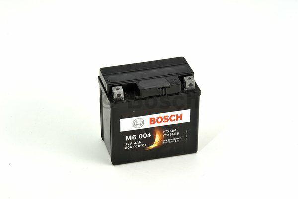 Baterie Bosch M6 12V 4Ah 0092M60040, BOSCH