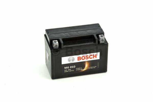 Baterie Bosch M6 12V 8Ah 0092M60100, BOSCH
