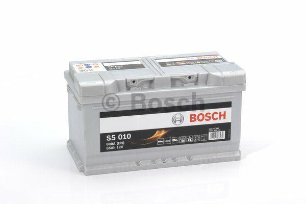 Baterie Bosch S5 12V 85Ah 0092S50100, BOSCH