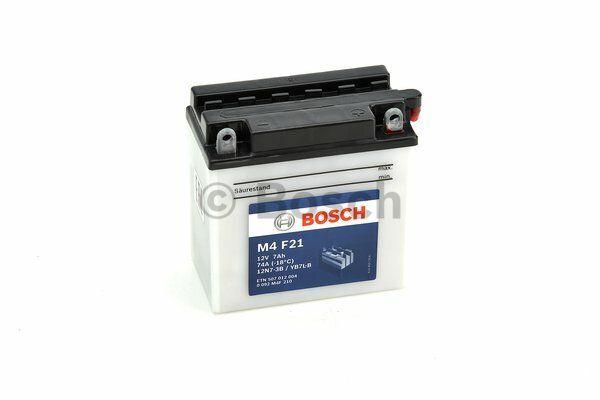 Baterie Bosch M4 12V 7Ah 0092M4F210, BOSCH